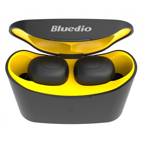 Наушники Bluedio T-Elf