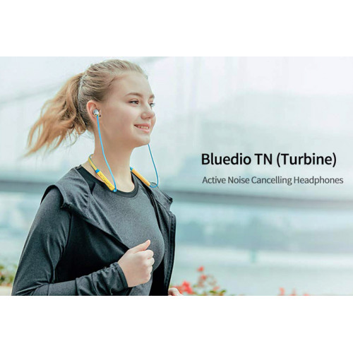 Наушники Bluedio TN
