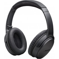 Bose Quietcomfort 35 II (черный)