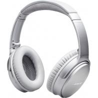 Bose Quietcomfort 35 II (серебристый)