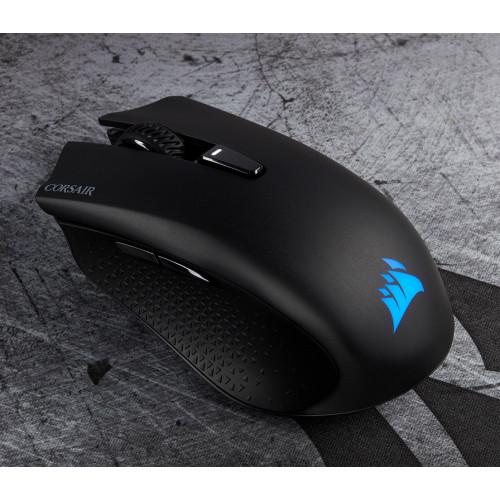 Мышка Corsair Harpoon Wireless RGB