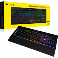 Corsair K57 RGB Wireless