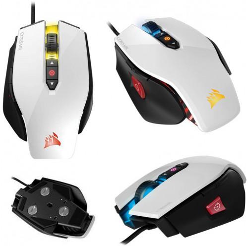 Мышка Corsair M65 Pro RGB
