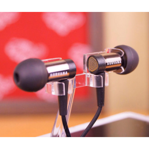 Наушники Creative Aurvana In-Ear 2 plus