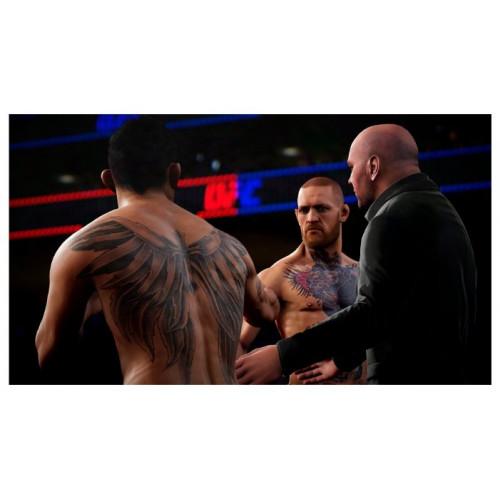 EA Sports UFC 3 (PS 4)