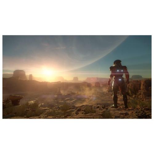 Игра Mass Effect: Andromeda для PlayStation 4