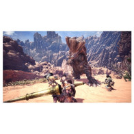Игра Monster Hunter: World для PlayStation 4. Русские субтитры