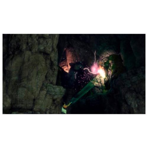 Игра The Last Guardian. Последний хранитель для PlayStation 4