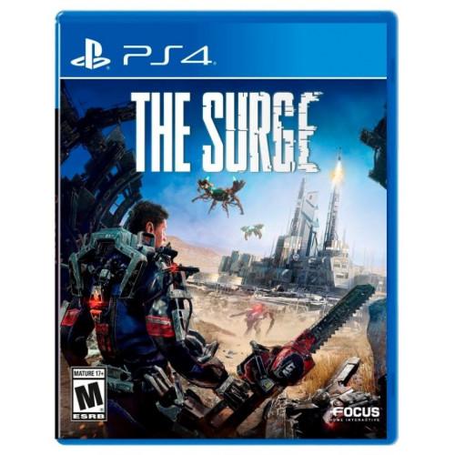 25139, The Surge (PS4), , 44.00р., 304, , Игры для приставок
