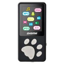 MP3-плеер Digma S3