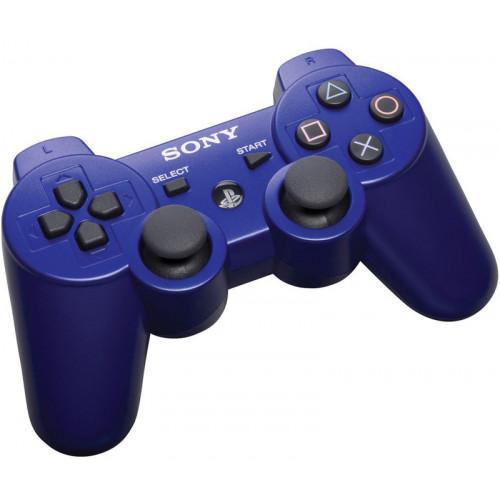 32336, Sony Dualshock 3 Wireless Controller, , 40.00р., 385, Sony, Рули, джойстики, геймпады