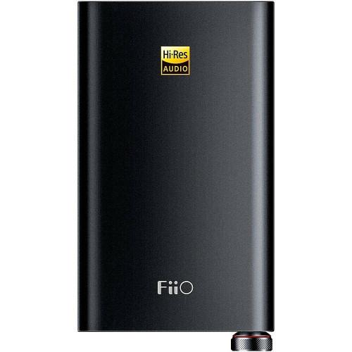 Усилитель FiiO Q1 Mark II