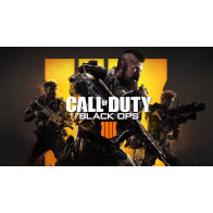 Игра Call of Duty: Black Ops 4 для Playstation 4