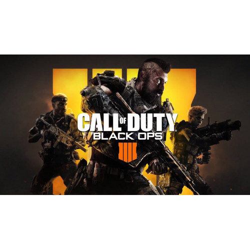 28266, Call of Duty: Black Ops 4 (PS4), , 115.00р., 259, , Игры для приставок