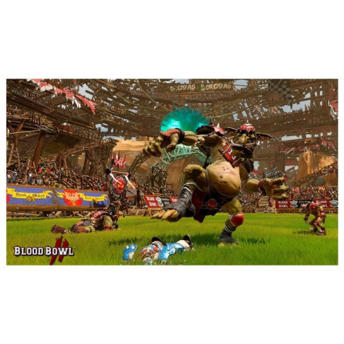 Blood Bowl 2 (PS 4)