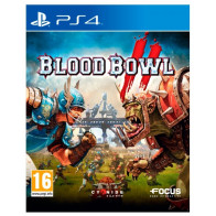 Игра Blood Bowl 2 для Playstation 4