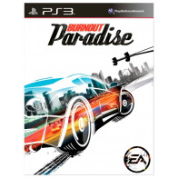 Игра Burnout Paradise Remastered для PlayStation 4