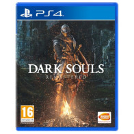 Dark Souls: Remastered для PlayStation 4