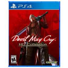 28290, Devil May Cry HD Collection (PS 4), , 60.00р., 263, , Игры для приставок