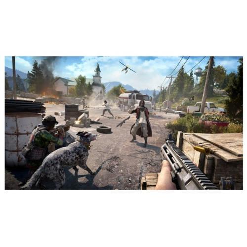 Игра Far Cry 5 для Playstation 4