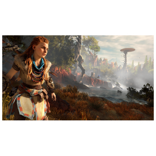 25181, Horizon Zero Dawn. Complete Edition (PS4), , 65.00р., 322, , Игры для приставок