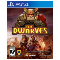 The Dwarves для Playstation 4