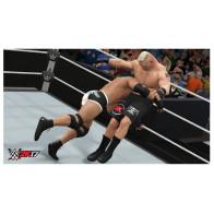 12.6. Игры Xbox One WWE 2K17 [Xbox One, английская версия]