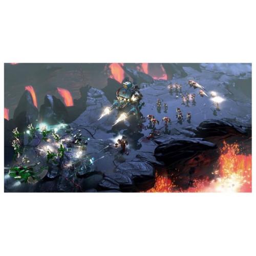 28939, Warhammer 40,000: Dawn of War III [PC, Jewel, рус суб], , 45.00р., 412, , Игры для приставок