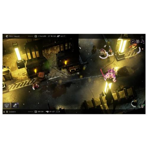 28305, Игра Warhammer 40,000: Deathwatch для PlayStation 4, , 40.00р., 311, , Игры для приставок