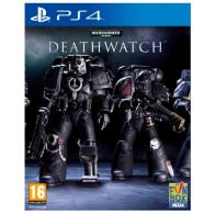 Игра Warhammer 40,000: Deathwatch для PlayStation 4