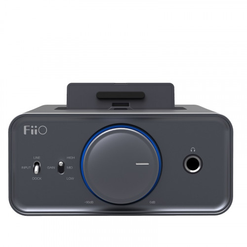 Усилитель FiiO K5