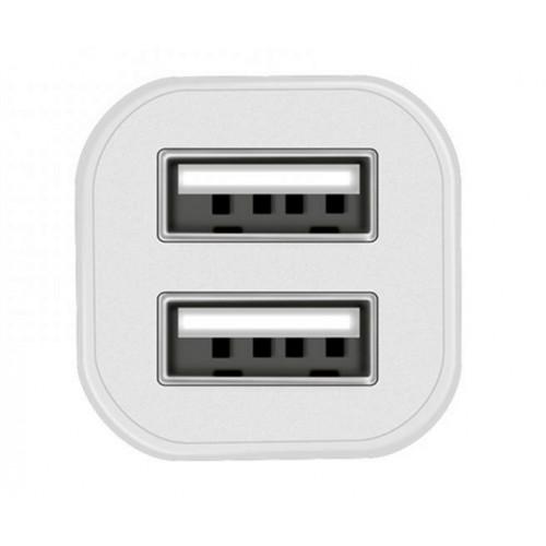 28759, Hoco Z12 Elite Dual USB, , 15.00р., 960, Hoco, Зарядные устройства