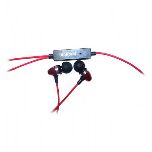 Наушники HiSound Audio HiPhone 4