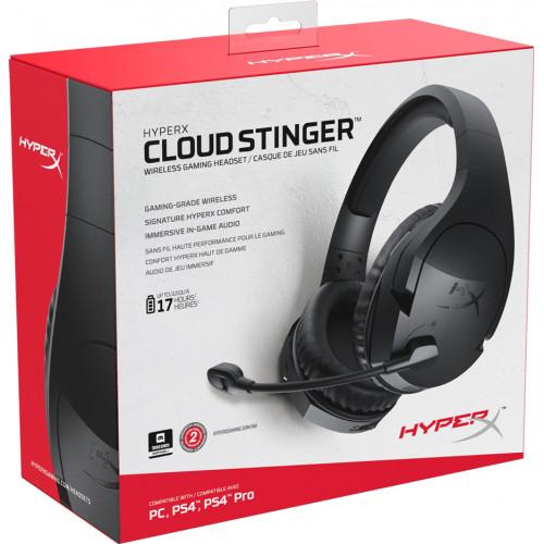 Наушники HyperX Cloud Stinger Wireless