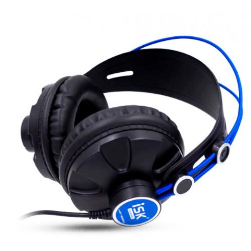 Наушники ISK HP680