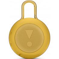 JBL Clip 3 (желтый)