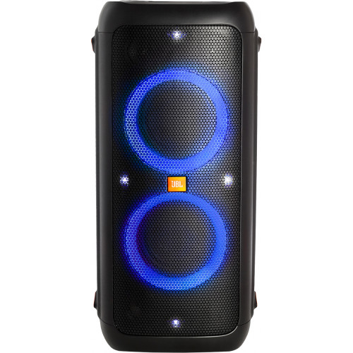 Портативная акустика JBL PartyBox