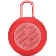 JBL Clip 3 (красный)