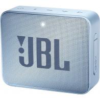 JBL Go 2 (голубой)