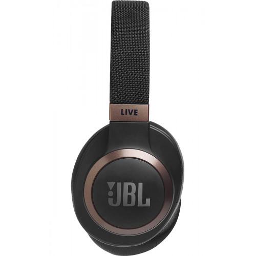 Наушники JBL Live 650BTNC