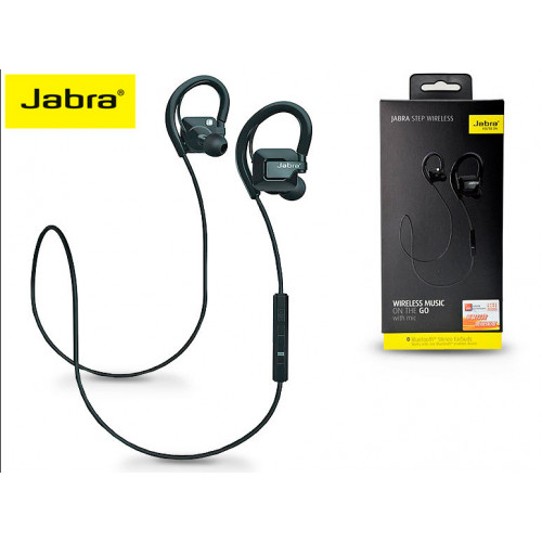Наушники Jabra Step Wireless