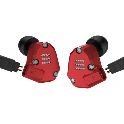 Наушники KZ Acoustics ZS6 (без микрофона)