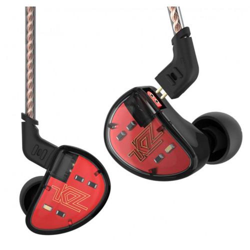 Наушники KZ Acoustics AS10 (с микрофоном)