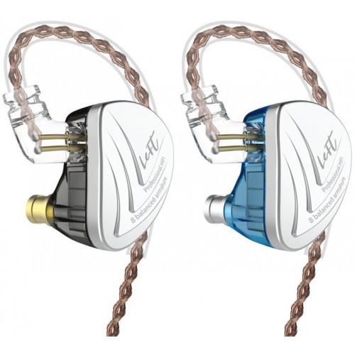 Наушники KZ Acoustics AS16 (без микрофона)