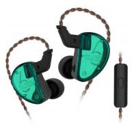KZ Acoustics AS06 (с микрофоном)