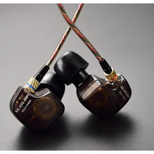 Наушники KZ Acoustics ATE (с микрофоном)