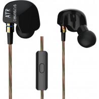 KZ Acoustics ATR (с микрофоном)