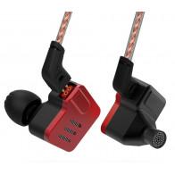 KZ Acoustics BA10 (без микрофона)