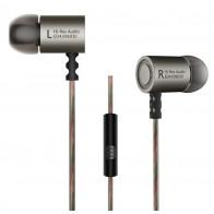 KZ Acoustics ED4 (с микрофоном)