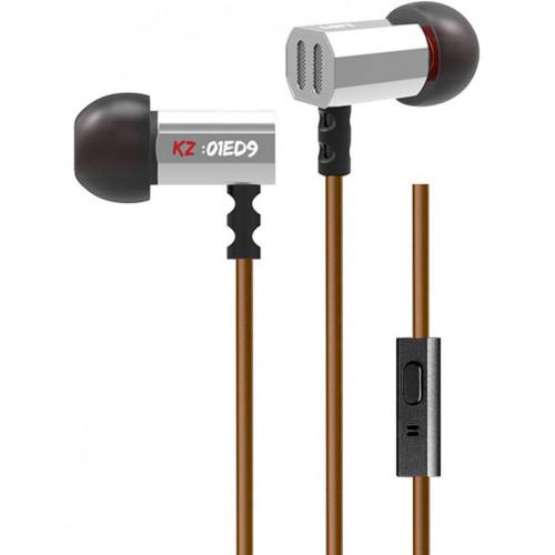 Наушники KZ Acoustics ED9 (с микрофоном)